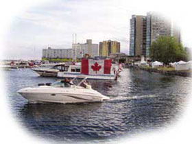 Kingston Ontario Photo